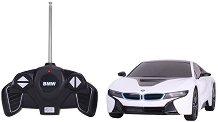 BMW i8 - количка
