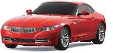 BMW Z4 - Количка с дистанционно управление - количка