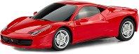 Ferrari 458 Italia - количка