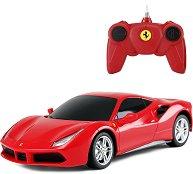 Ferrari 488 GTB -