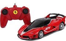 Ferrari FXX K EVO - количка
