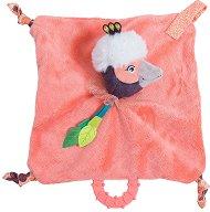 Кърпа за игра - Птицата Палома -