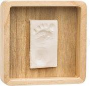 """Комплект за създаване на отпечатъци - Magic Box: Rustic - От серия """"Wooden"""" -"""