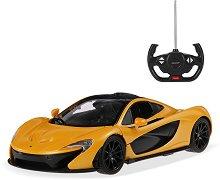 McLaren P1 - количка