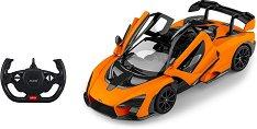 McLaren Senna - Количка с дистанционно управление - играчка