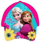 Детска шапка - Ана и Елза - детски аксесоар