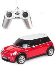 Mini Cooper S -