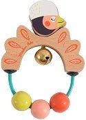 Птицата Палома - играчка