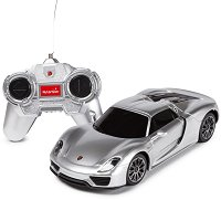 Porsche 918 Spyder - Количка с дистанционно управление -