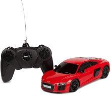 Audi R8 - количка