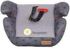 Детско столче за кола - Booster 2020 - За деца от 15 до 36 kg -