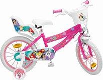"""Принцесите на Дисни - Детски велосипед 16"""""""