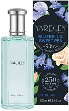 Yardley Bluebell & Sweet Pea EDT - Дамски парфюм - сапун