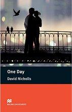 Macmillan Readers - Intermediate: One day - David Nicholls -