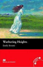 Macmillan Readers - Intermediate: Wuthering Heights - Emily Bronte -