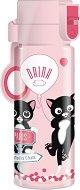 Детска бутилка - Think Pink 475 ml - играчка