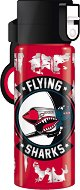 Детска бутилка - Flying Sharks -