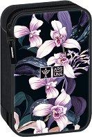 Ученически несесер - Botanic Orchid - несесер