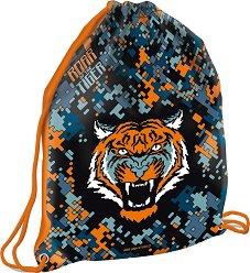 Спортна торба - Roar of the Tiger - аксесоар