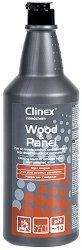 Почистващ препарат за ламинат и лакирани дървени подове - Wood & Panel - Разфасовка от 1 и 5 l - продукт