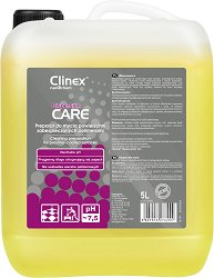 Почистващ препарат за под - Dispersion Care - Разфасовка от 5 l -