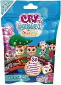 """Ключодържател изненада - Cry Babies: Magic Tears - Аксесоар от серията """"Cry Babies"""" - играчка"""