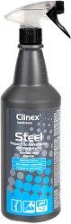 Почистващ препарат за неръждаеми повърхности - Steel - Разфасовка от 1 и 5 l - продукт