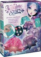 Направи сама фенери от оригами - Eclipsia -