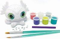 Оцвети и украси фигурка - Octavia - фигура