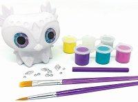 Оцвети и украси фигурка - Aura - играчка