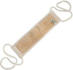 Гъба луфа за баня - колан - продукт