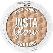 Miss Sporty Insta Glow Bronzer -