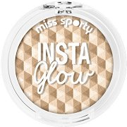 Miss Sporty Insta Glow Highlighter - Хайлайтър за лице -