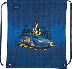 Спортна торба - Race Car -