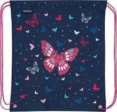 Спортна торба - Butterfly - несесер