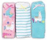 """Детски бикини - Комплект от 3 броя от серията """"MINOTI Basics"""" -"""