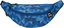 Чанта за кръст - Be.Bag: Magic Triangle - несесер