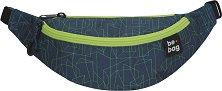 Чанта за кръст - Be.Bag: Geo Lines - детски аксесоар