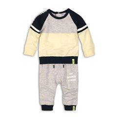 Бебешки комплект - Блуза и панталон -