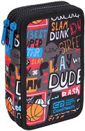 Несесер с ученически пособия - Jumper 2: Basketball -