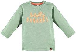 Детска блуза - 100% памук - продукт