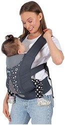 Кенгуру - Sport - Аксесоар за носене на бебе -