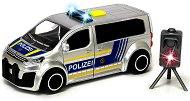 Полицейски ван - Citroen C4 SpaceTourer - количка