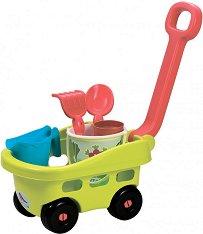 Градинска количка -