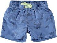 Бебешки плажни панталони -