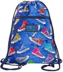 Спортна торба - Vert: Twist - аксесоар