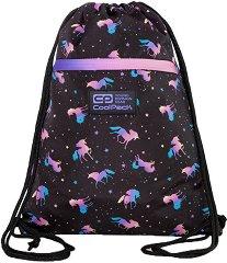 Спортна торба - Vert: Dark Unicorn -