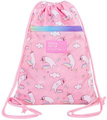 Спортна торба - Vert: Pink Dream - несесер