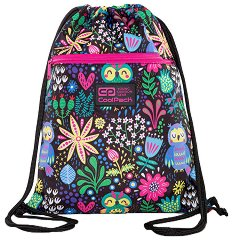 Спортна торба - Vert: Color Bomb -