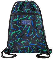 Спортна торба - Vert: Infragreen -